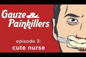 Gauze-Painkillers-episode-3-cute-nurse