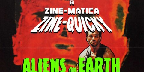 Zine-Quicky-ALIENS-ON-EARTH